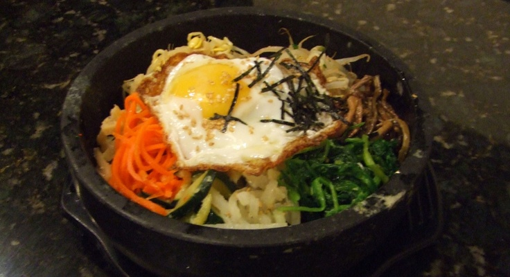 San Su BBQ - The best Korean restaurant in Columbus; amazing food, great service, and authentic atmosphere