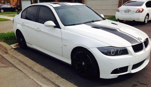 2007 BMW 3-Series M3 Carbon hood Sedan | used cars & trucks | Mississauga / Peel Region | Kijiji