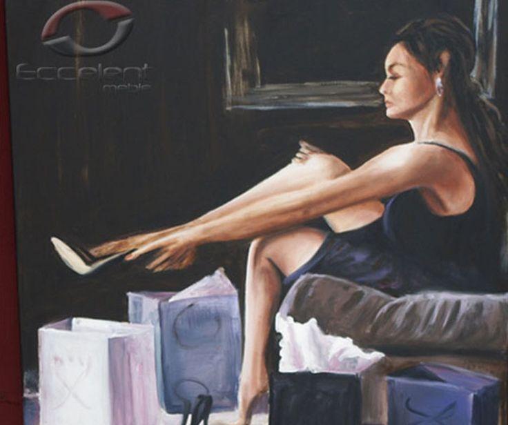 Malarstwo olejne w najlepszym wykonaniu. Piękne ręcznie malowane na oryginalnym włoskim płótnie. Wszystkie oferowane przez nas obrazy charakteryzują się ciekawym wzornictwem, rzetelnym wykonaniem i zróżnicowaną tematyką. Zapraszamy do sklepu :)  http://www.mega-meble.pl/obrazy--dodatki/obraz-----------------.html