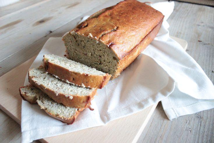 Het is tijd voor bananenbrood want bij Personal Body Plan staat deze week in het thema van brood!