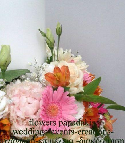 Προσθήκη Νέου Προϊόντος ‹ flowers4u — WordPress    flowers papadakis est 1989  zisimopoulou 91 p.faliro   www.flowers4u.gr