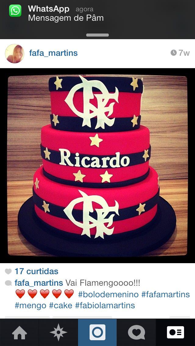 Flamengo!!!