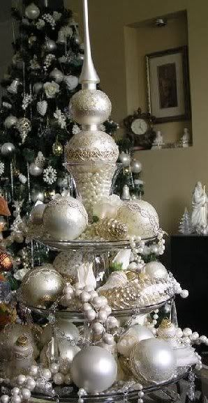 Christmas Decorations for the Unique!