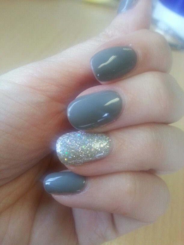 55 best Jessica nails images on Pinterest