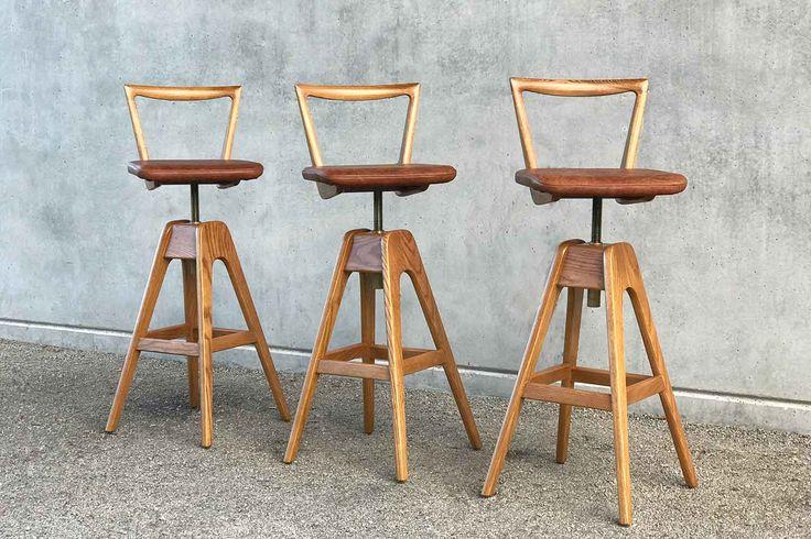 The Australian mid-century furniture brand making a comeback