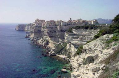 Corsica (maggio-settembre)