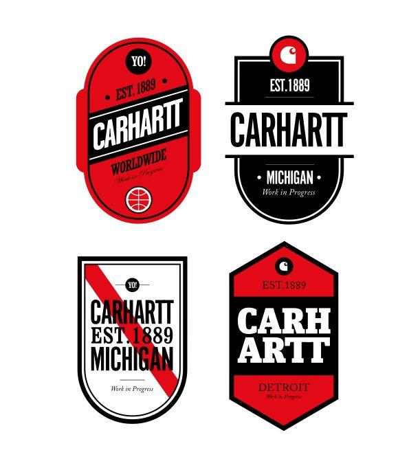 Carhartt WIP by Beato