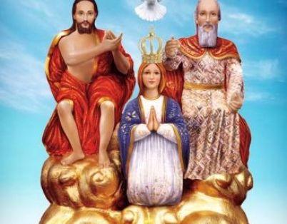 Conheça a história do Divino Pai Eterno e sua trajetória de amor e fé até os dias de hoje.