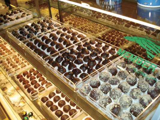 Chocolate Smiles in Cary, North Carolina