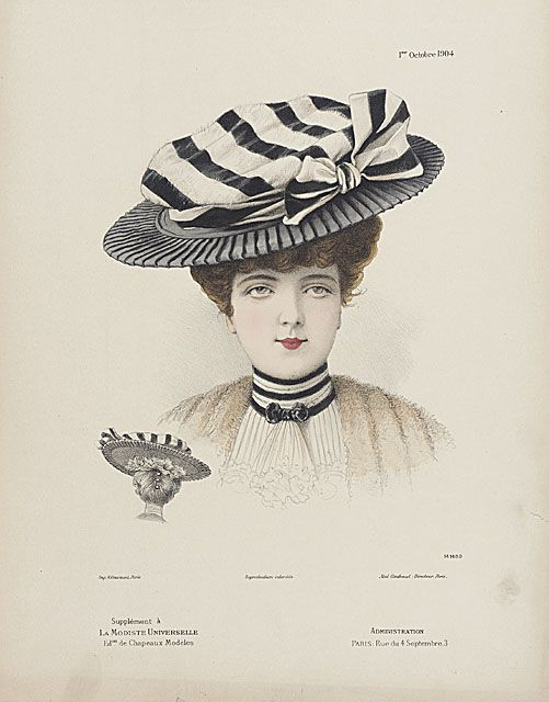 1000+ images about WOMENS HATS 1900-1920 Lots of Feathers . 3ebb4d5819b