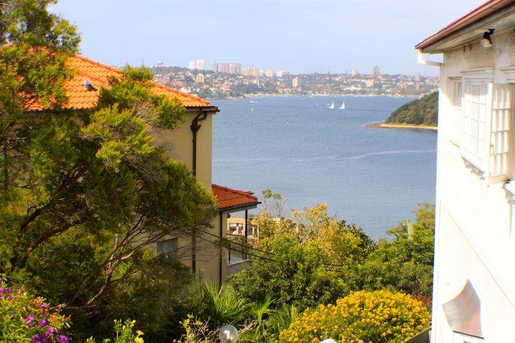 Clifton Gardens- Sydney Australia