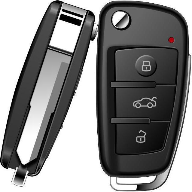 Motion Activated Spy Camera Car Keys Remote | Buy New Arrivals