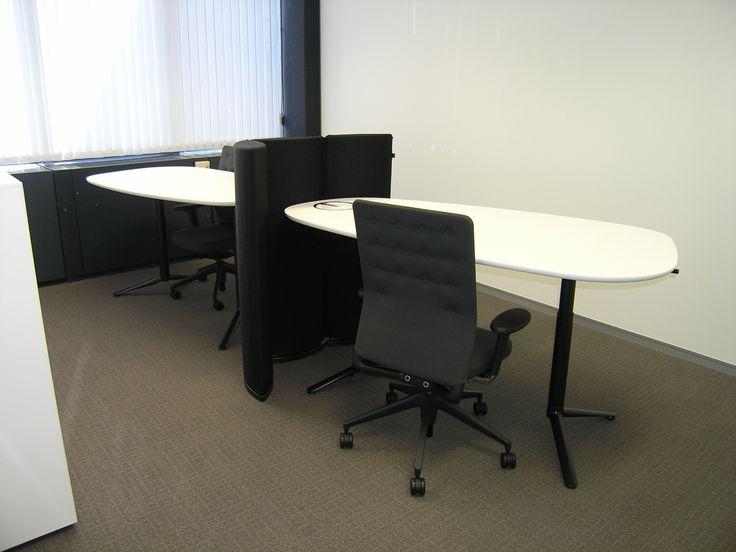 kei desks by bulo designers - Desks For Designers