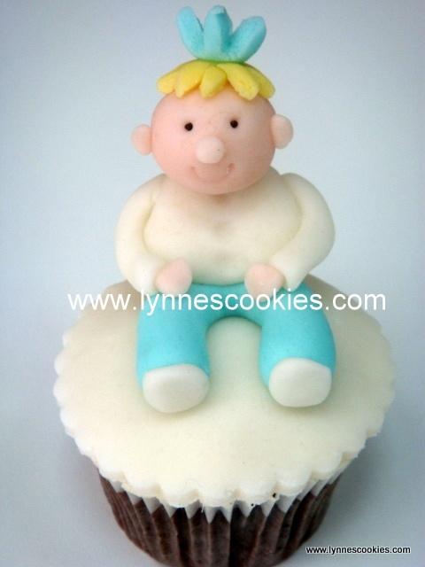prince cupcake