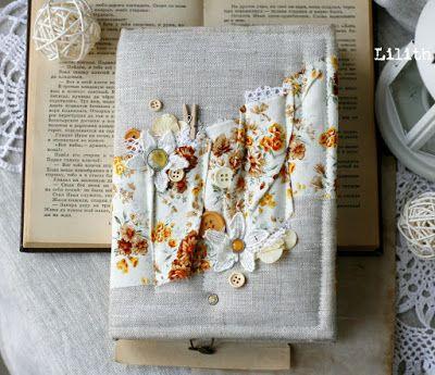 Vintage Cafe Card Challenge: Стильная рубрика: КантриCountry
