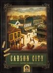 You play cowboys with different abilities and build Carson city. There's also dueling with revolvers!