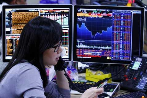 Bursa Asia Perpanjang Penurunan | PT RIFAN FINANCINDO BERJANGKA