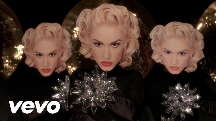 Gwen Stefani - Make Me Like You - March 5 new on 54.