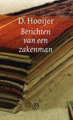 In haar postume roman 'Berichten van een zakenman' schetst Librisprijswinnares D. Hooijer met zeldzaam inlevingsvermogen het wel en wee van vier homoseksuele mannen.