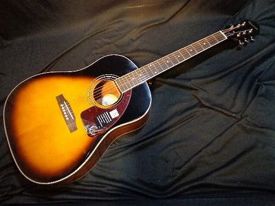 Epiphone (エピフォン) AJ-220S 【新品】【アコースティックギター】