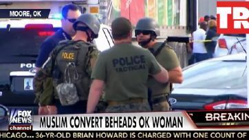 Nawww....He CAN'T be muslim, right CAIR!? ----------------------------------------------------- Megyn Kelly: Suspect Nolen Shouted Islamic Phrases During Attack Workplace. Violence.