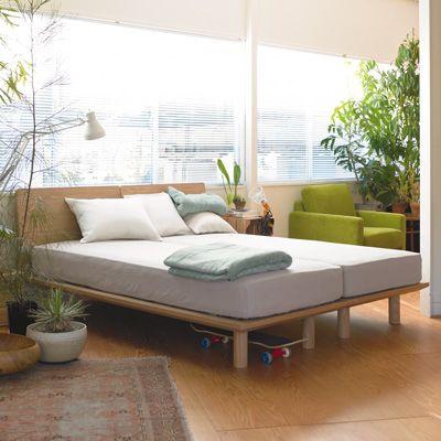 ベッド・寝具   無印良品ネットストア