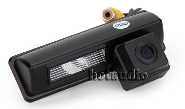 [Visit to Buy] Rearview camera For Toyota camry 2007 - 2012 vehicle water-proof Night version Parking assist CCD HD 696 ok #Advertisement