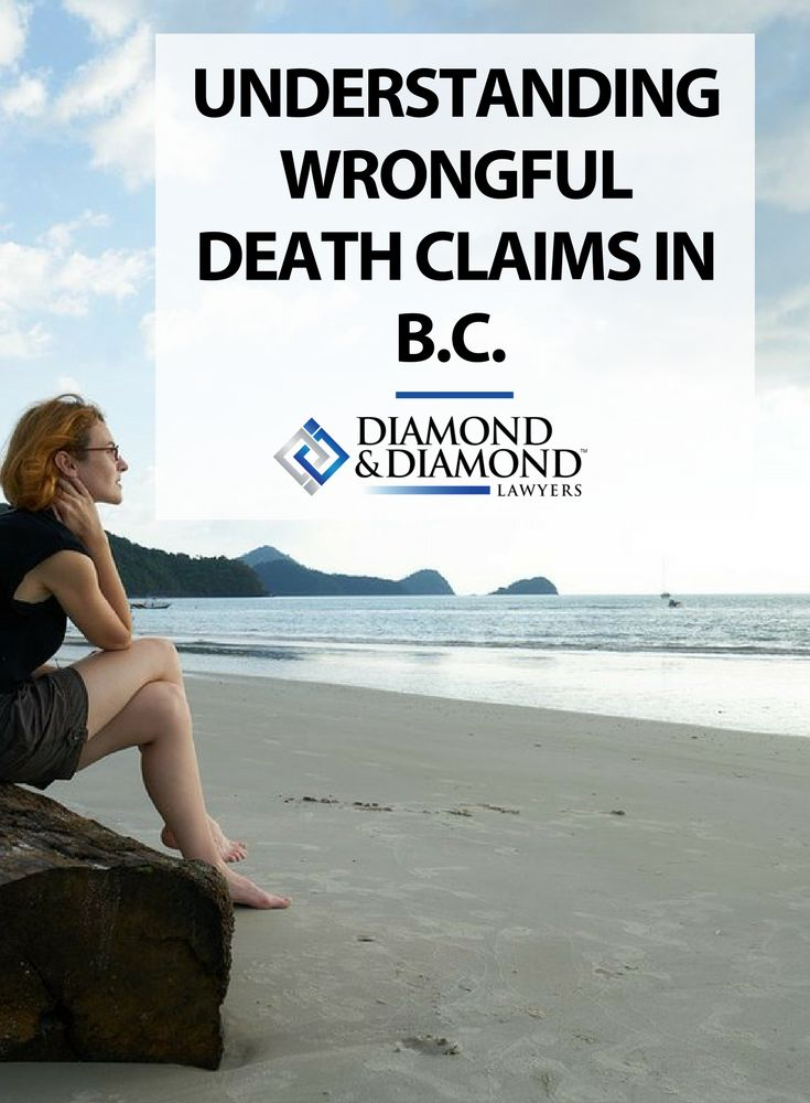 We discuss what you need to know about wrongful death cases, and the necessary factors to think about when making a claim.