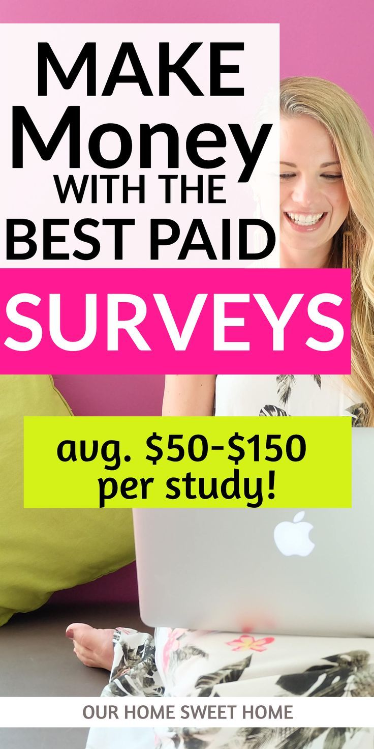 Best Paid Online Focus Groups In 2019 Make Up To 400 Per Study Online Surveys For Money Online Surveys That Pay Surveys For Money