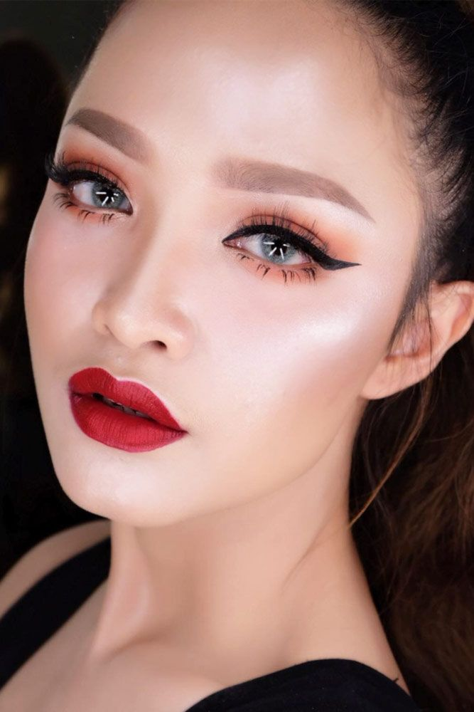 27 Amazing Makeup Ideas For Asian Eyes Asian Eye Makeup Asian Eyes Smokey Eye Makeup