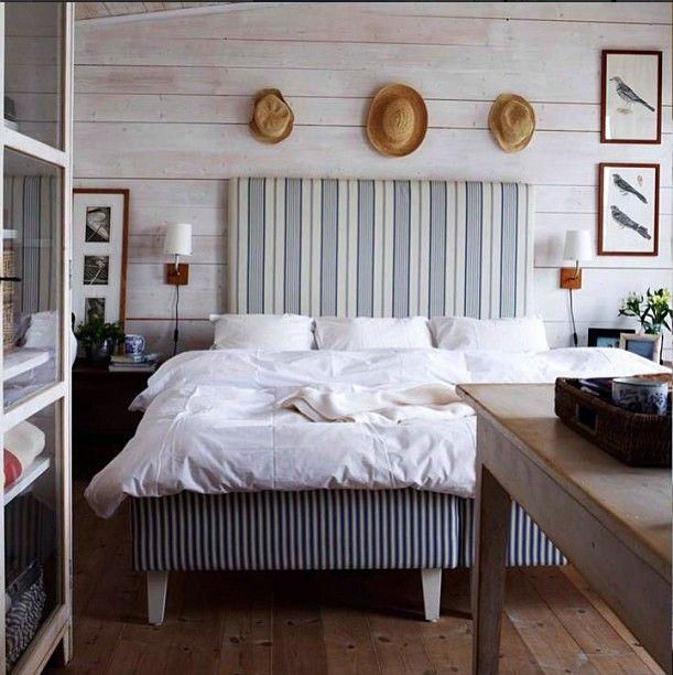 Die besten 25+ Beach style headboards Ideen auf Pinterest Strand - schlafzimmer style