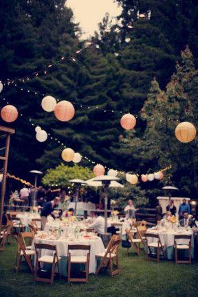16 enchanting garden parties gallery 5 of 15 - Homelife