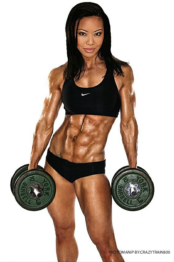 ef0967adc64d crazytrain800 | fitness women | Muscle fitness, Fitness motivation ...