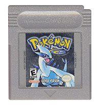 Boxshot: Pokemon Silver Version by Nintendo