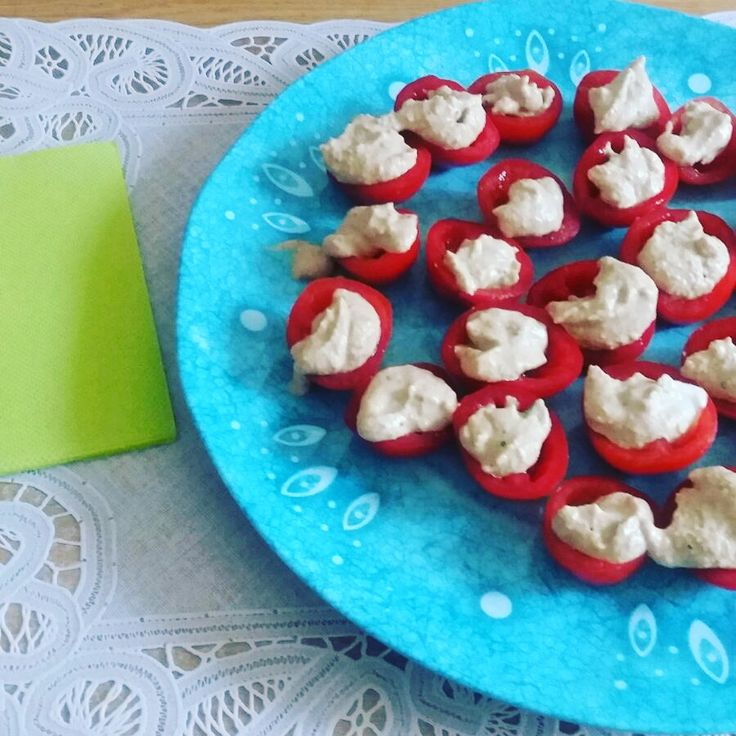 Pomodori ripieni , ricetta secondi e contorni , ricetta estiva