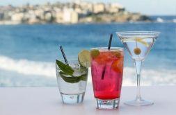 Food & Drink Gallery | Icebergs