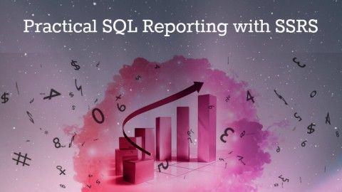 Practical SQL Reporting with SSRS Online Course Review and download - Get hands on with Microsoft SQL Server Reporting Services and learn how to create reports that can viewed over the web - http://www.garabatocine.com/practical-sql-reporting-with-ssrs-online-course-review-and-download/