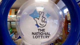 National Lottery: 26.3m winner in New Year's Eve draw