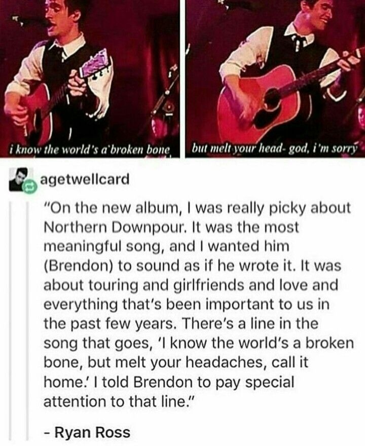 George Ryan Ross III go fix Brendon or I'll snap your little twiggy-ass neck. Fix him.