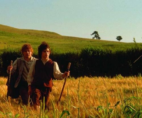1000 images about frodo and sam on pinterest friendship