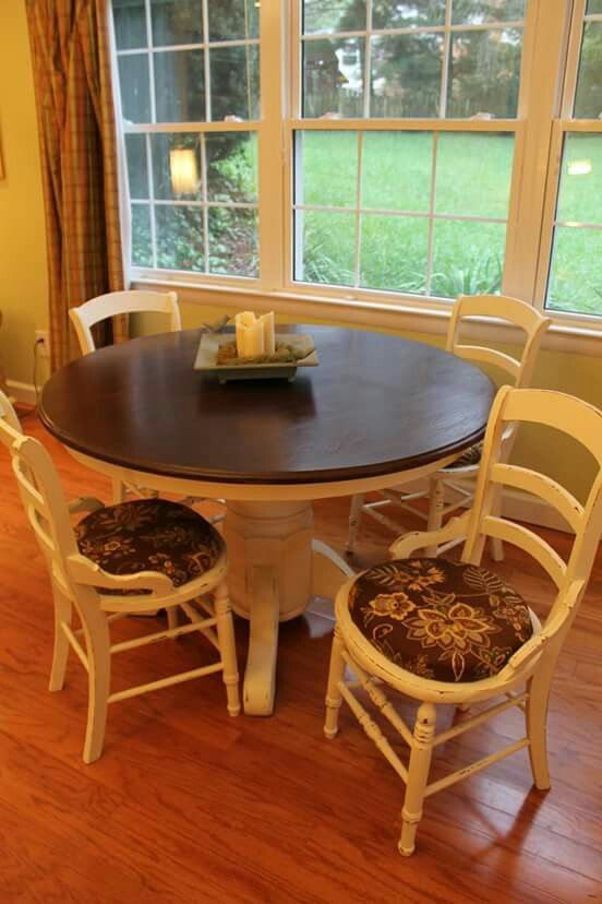 17 Best Ideas About Oak Table And Chairs On Pinterest