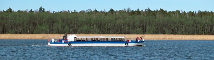 Łebski Serwis Turystyczny  (m.in. rejsy statkiem)