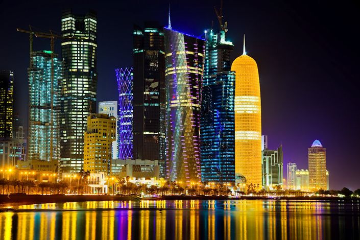 Design Home has the pleasure to present the top 5 Restaurants in Doha, Qatar. This is a full list of the best and finest restaurants in Doha when you can find your favorite restaurants.