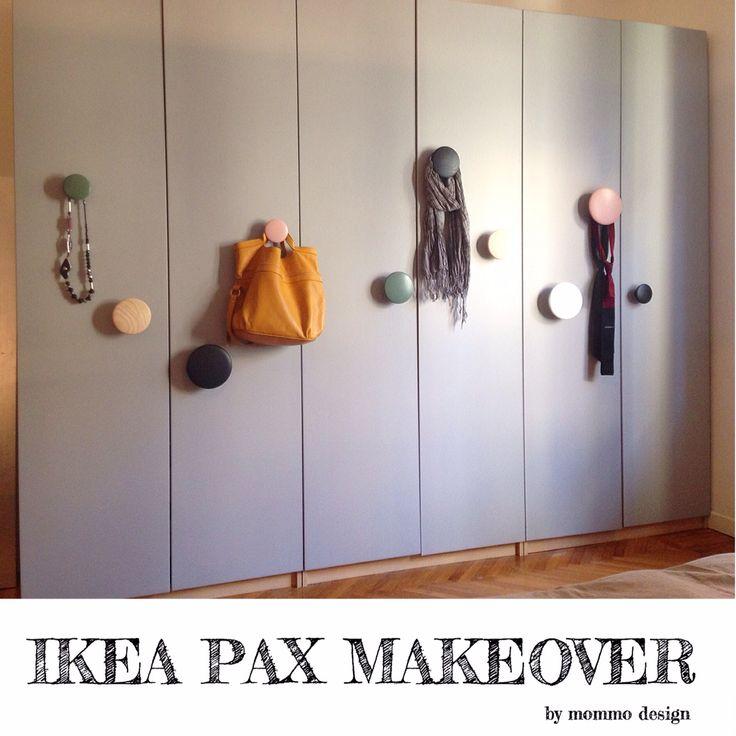 1000 ideas about pax wardrobe on pinterest ikea pax ikea pax wardrobe and - Ikea pax inspiration ...