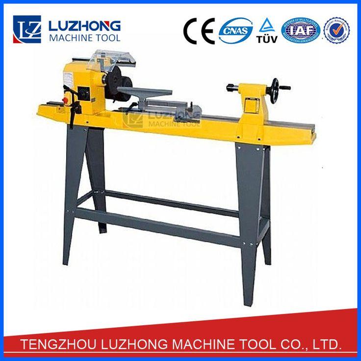Wood Lathe Machine WL1000 Wood Turning Lathe Machine For Sale