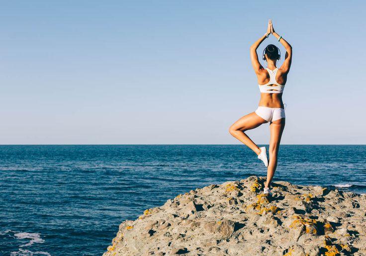 Musique yoga : musique pour yoga zen ou musique pour yoga dynamique, découvrez la playlist des meilleures musiques de yoga à écouter pendant vos séances....