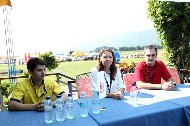 Slovenia Cupra Day