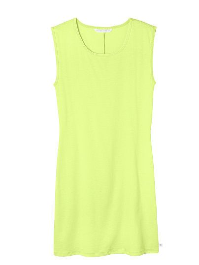 Muscle Tunic Essential Tees  M