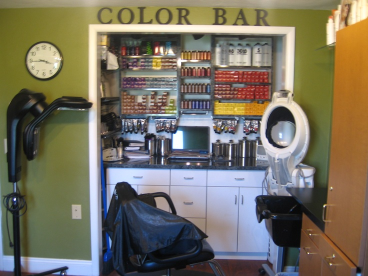 17 best images about mobile hair salon on pinterest for Absolutely you salon