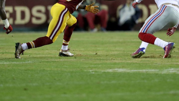 NFLPA will explore quality of FedEx Field playing surface
